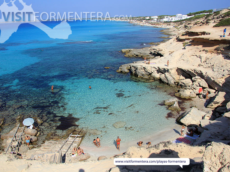 Reservations and offers rents formentera 2016 cheap for Alojamiento formentera