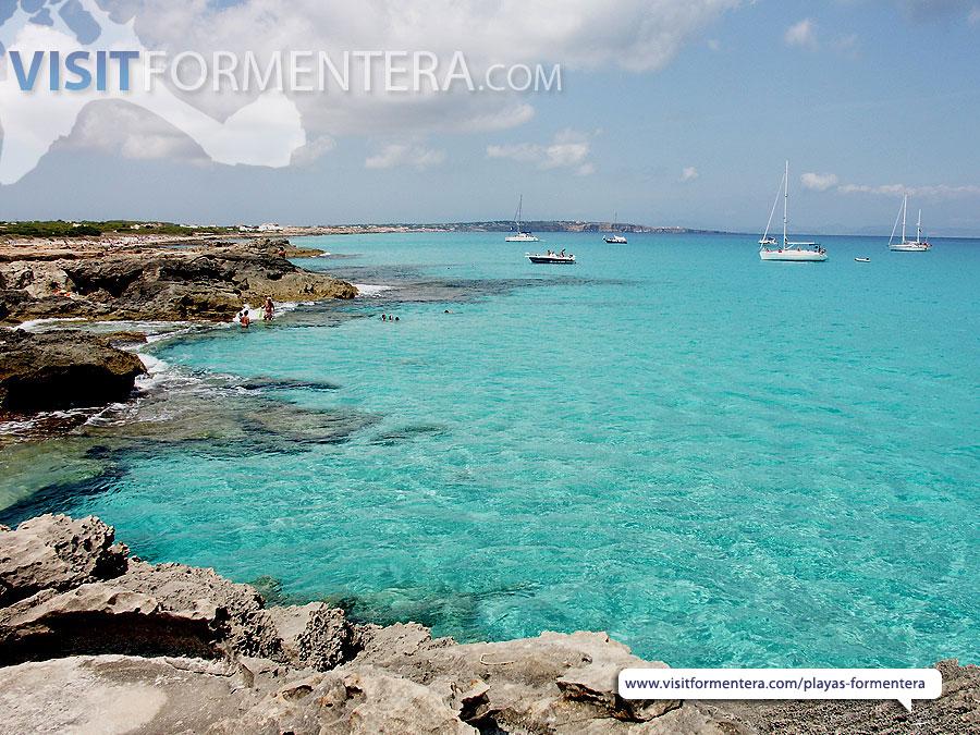 turismo vacaciones formentera conoce las mejores playas