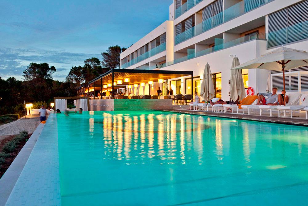 hoteles formentera gu a con los mejores hoteles de